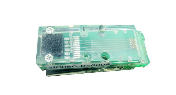柔性打印电路板目前首要使用于手机及手机有关商品.